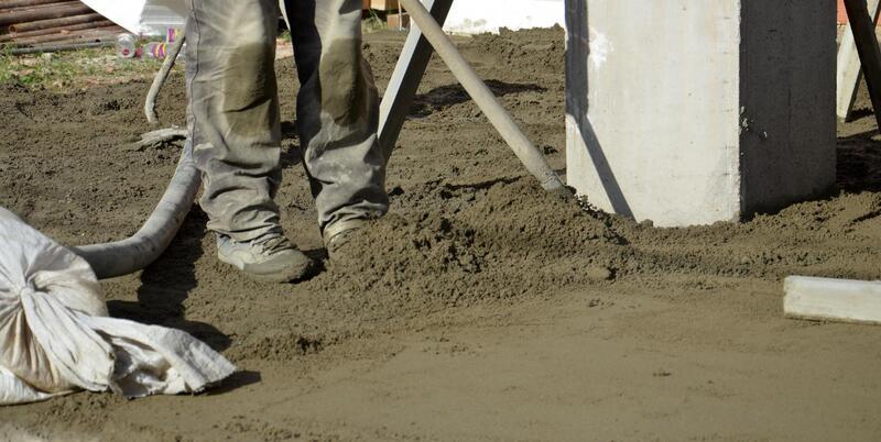 Galveston Concrete repair and foundation repair